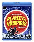 Planet of the Vampires
