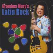 Grandma Mary's Latin Rock (CD) at Sears.com