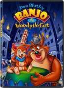 Banjo the Woodpile Cat (DVD) at Sears.com