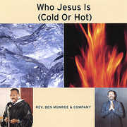 Who Jesus Is (Cold or Hot) (CD) at Kmart.com