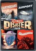 Ultimate Disaster Pack , Earthquake