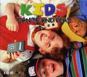 Kids Dance & Play / Various (CD) at Kmart.com