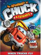 ADVENTURES OF CHUCK & FRIENDS: WHEN TRUCKS FLY (DVD) at Kmart.com