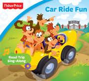 Fisher-Price: Car Ride Fun / Various (CD) at Kmart.com