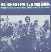 Travelon Gamelon: Music for Bicycles (CD) at Kmart.com