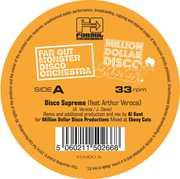 """Disco Supreme (Al Kent Edit) (12"""" Single / Vinyl) at Kmart.com"""