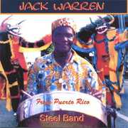 Jack Warren Steel Band from Puerto Rico (CD) at Kmart.com