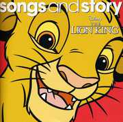 Songs & Story: The Lion King (CD) at Kmart.com