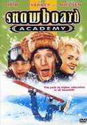 Snowboard Academy (DVD) at Kmart.com
