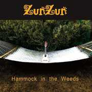 Hammock in the Weeds (CD) at Sears.com