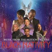 Music from the Motion Picture Black Nativity / Ost (CD) at Kmart.com