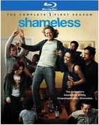 Shameless: The Complete First Season , Cameron Monaghan