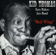 Red Wing (CD)