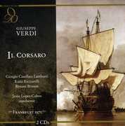 Verdi: Il Corsaro (CD) at Kmart.com