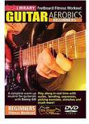 Guitar Aerobics: Beginners (DVD) at Sears.com