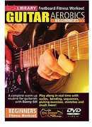 Guitar Aerobics: Beginners (DVD) at Sears.com