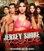 Jersey Shore Massacre , Ashley Mitchell