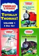 Thomas & Friends: Totally Thomas, Vol. 1 (DVD) at Sears.com