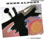 Steppin Out , Herb Alpert
