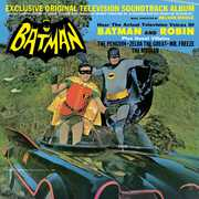 Batman - TV O.S.T. , Nelson Riddle