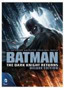 Batman: The Dark Knight Returns (DVD) at Sears.com