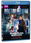 Doctor Who: The Doctor, The Widow and The Wardrobe (Blu-Ray) at Kmart.com