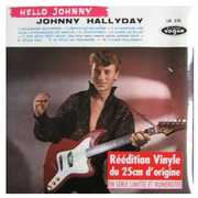 HELLO JOHNNY (LP / Vinyl) at Kmart.com