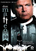 Don Matteo: Set 10 , Terence Hill