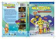 WOBOT'S CHRISTMAS: HEART WARMING TALE CHRISTIAN (DVD) at Kmart.com