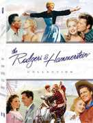 Rodgers & Hammerstein Collection: Carousel, The King and I, Oklahoma!, The Sound of Music, South Pa (DVD) at Kmart.com