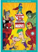 Phineas and Ferb: Mission Marvel (DVD) at Kmart.com