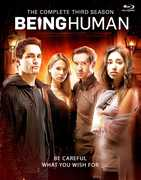 Being Human: Complete Third Season (4PC)