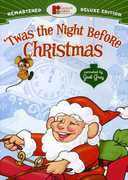 'Twas the Night Before Christmas (DVD) at Kmart.com