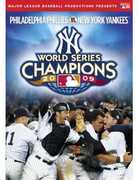 MLB: 2009 World Series - New York Yankees (DVD) at Sears.com