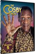 Cosby Show: Complete Fifth Season