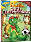 Franklin: Franklin's Soccer Adventure (DVD) at Kmart.com