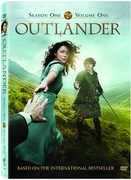 Outlander: Season 01 - Volume 01 (2PC)