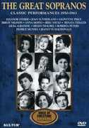 Great Sopranos: Classic Performances 1950-1963 (DVD) at Sears.com