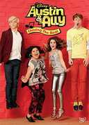 Austin & Ally: Chasing the Beat (DVD) at Kmart.com