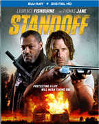 Standoff , Laurence Fishburne