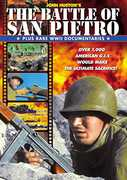 WWII: Battle of San Pietro Plus WWII Documentaries (DVD) at Kmart.com