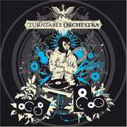 Turntable Orchestra (LP / Vinyl) at Kmart.com