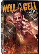 WWE: Hell in a Cell 2012 (DVD) at Kmart.com