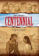 Centennial: Complete Series , Mark Harmon