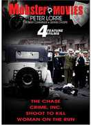 Mobster Movies: The Chase/Crime, Inc./Shoot to Kill/Woman on the Run (DVD) at Kmart.com