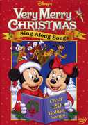 Disney's Sing-Along Songs: Very Merry Christmas (DVD) at Sears.com