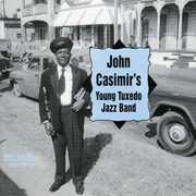 John Casimir's Young Tuxedo Jazz Band (CD) at Sears.com
