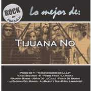 Rock en Espanol: Lo Mejor de Tijuana No (CD) at Sears.com