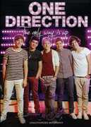 One Direction: The Only Way is Up (DVD) at Kmart.com