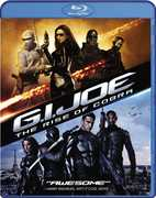 G.I. Joe: The Rise of Cobra (Blu-Ray) at Sears.com